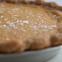 Maple Buttermilk Pie | Food Emporium | Pinterest