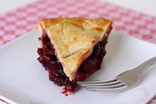 Sweet Cherry Pie - | Obsessed | Pinterest