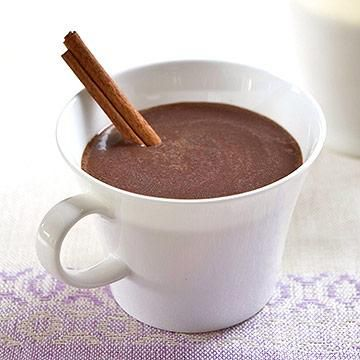 Bruce Poole's Hot Chocolate Pudding Recipes — Dishmaps