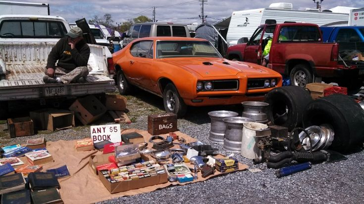Carlisle 2014 Car Events | Autos Post