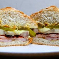gourmet turkey sandwiches to make sandwich roast turkey cuban sandwich ...