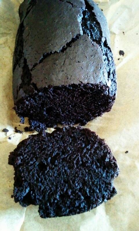 Chocolate Olive Oil Loaf Cake | The Bakery | Pinterest