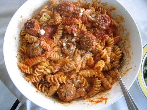 Authentic italian meatballs recipes pinterest