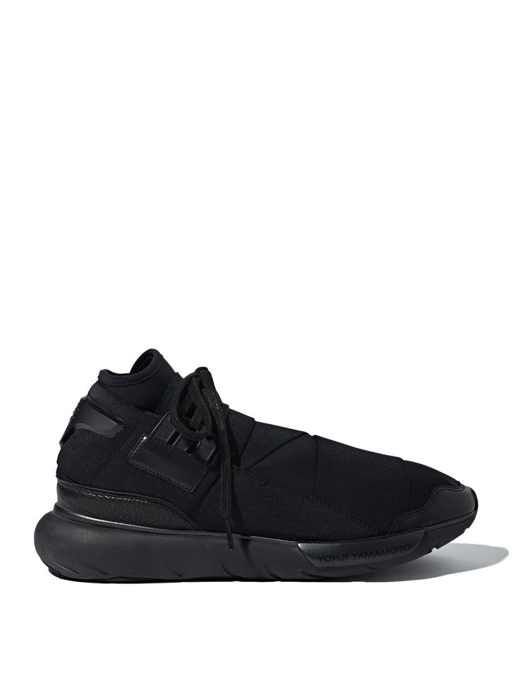 Mens QASA HIGH Trainer