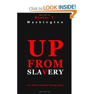 up from slavery booker t washington essay