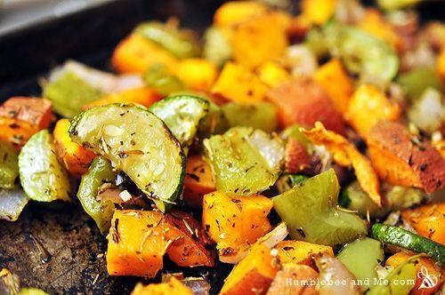 Roasted Vegetable Pasta Sauce | Foooood!!! | Pinterest
