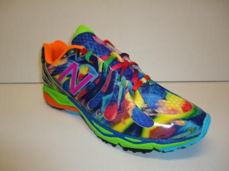 rainbow new balances