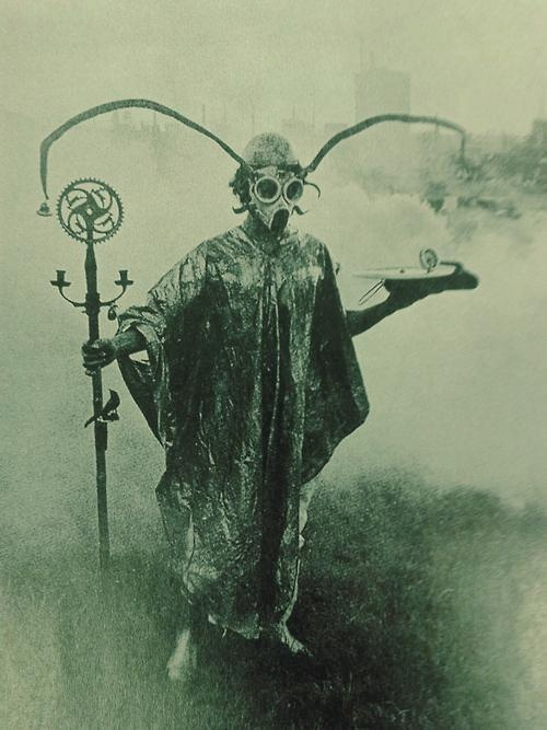 #psytrance, techno shamanism. Shamanic Tea Project website photo