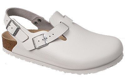 birkenstock nursing clogs