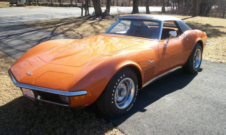 1971 stingray corvette get in the car pinterest. Cars Review. Best American Auto & Cars Review