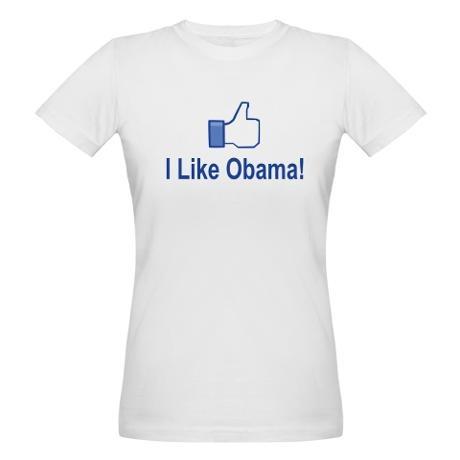 I Like Obama: T