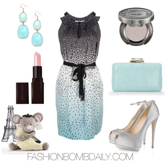 what to wear to a baby shower for the guest and mommy to be