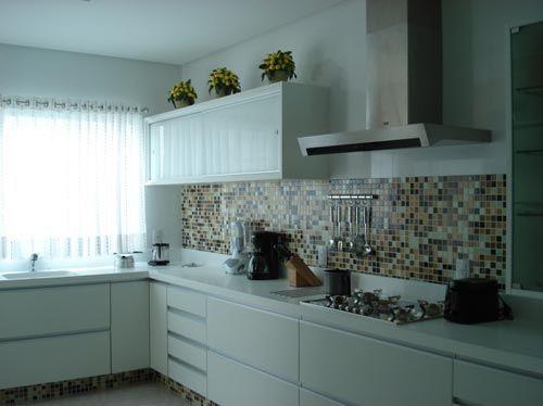 15 cozinhas projetadas por profissionais do CasaPRO - Casa