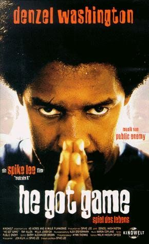 analysis of spike lees he got Analysis of the spike lee's movie do the right thing killed radio raheem after he and sal got in an altercation that an analysis of spike lee's.