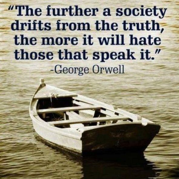 george orwell quotes quotesgram
