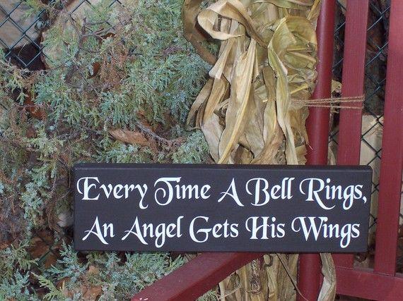 It's a Wonderful Life Christmas Decor