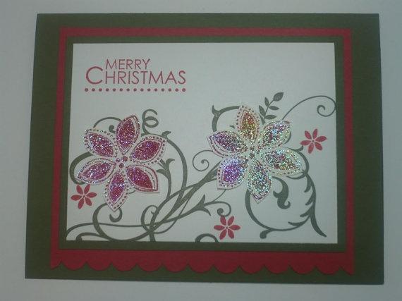 Christmas card ideas pinterest for Christmas card ideas on pinterest