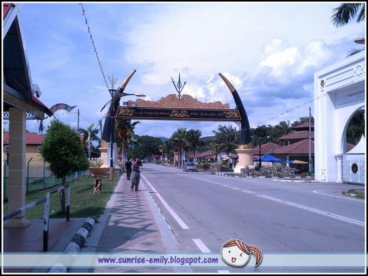 Seri Menanti Resort