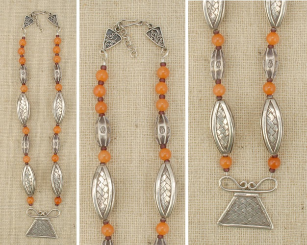 Beads That Work - Ethnic Jewelry by Susan Weston
