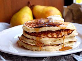 Bobby Flay: Clinton St. Baking Co. Pancakes