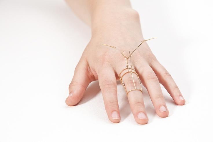 Merav O. Roth Jewelry