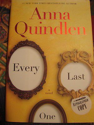 anna quindlen every last one book review