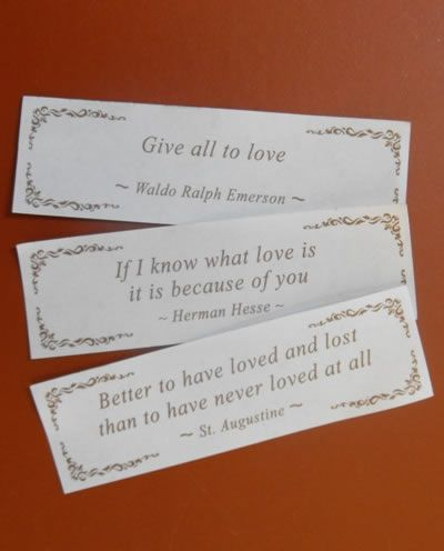 Wedding Gift Etiquette For Employees : bridal shower wine 7 wedding poem just b.CAUSE