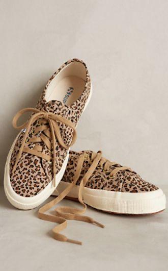 cute leopard print sneakers http://rstyle.me/n/rctavr9te