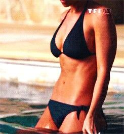 Lacey chabert bikini pic