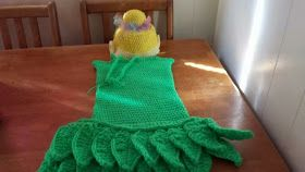 Free Crochet Pattern For Tinkerbell Hat : Pin by Beth Attanaseo on Amigurumi Pinterest