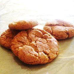 Cinnamon Cookies II Allrecipes.com