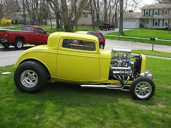 32 Ford 3 Window Coupe Kits For Sale.html | Autos Post