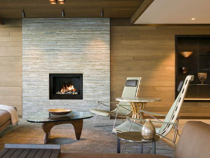 Fireplace Facade Ideas : fireplace facade  Kelli B.  Pinterest