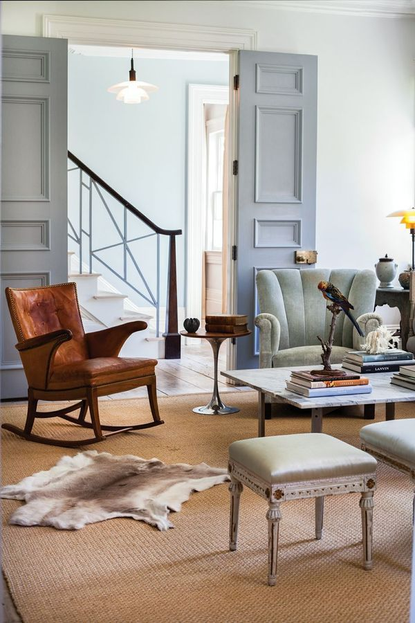 reflections on swedish interiors by rhonda eleish and edie van breems. photo by neil landino