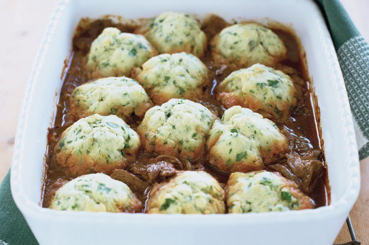 Beef Goulash With Dumplings Recipes — Dishmaps