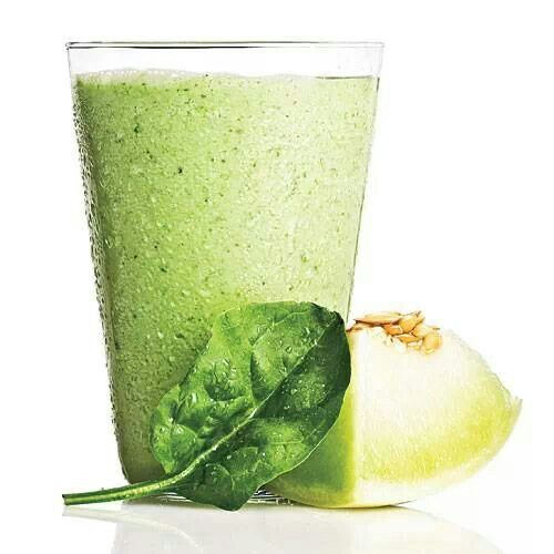 Green machine smoothie | Drinks | Pinterest