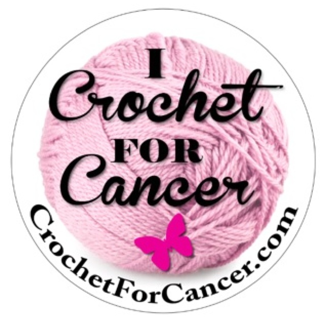 Crocheting Hats For Cancer Patients : ... of proceeds go to help provide free chemo caps to cancer patients