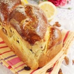 Romanian Easter Bread (Pasca) Recipes — Dishmaps