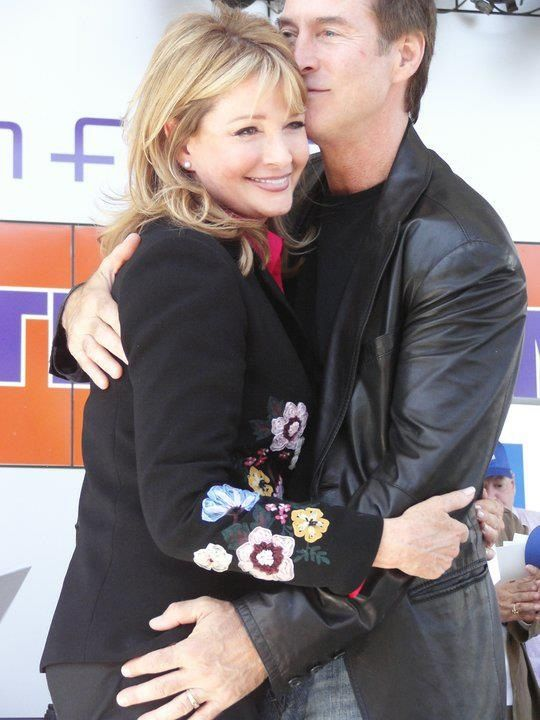 Deidre Hall And Drake Hogestyn Marriage ...