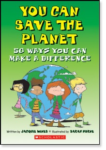 essay on save our planet