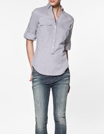 Zara, £22.99