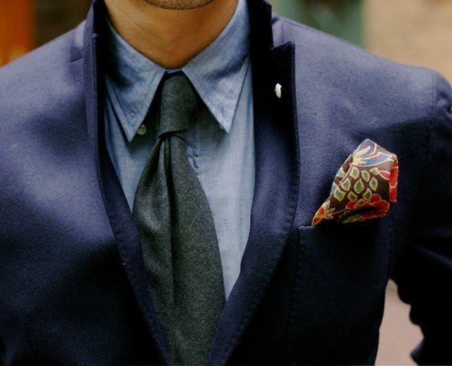 Lbm 19cotton blazer