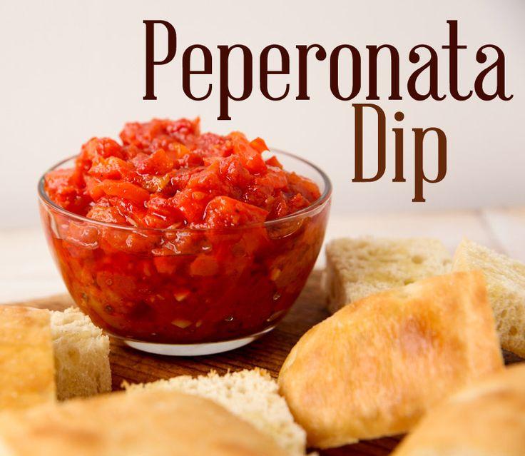 peperonata peperonata a real classic cooking with fabro peperonata ...