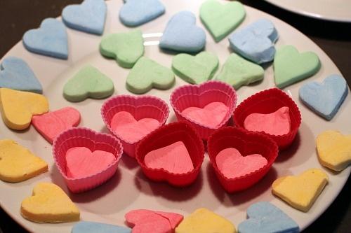 valentine's day la jolla