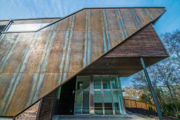 Seattle Architectural Design Firm - Stephenson Design Collective