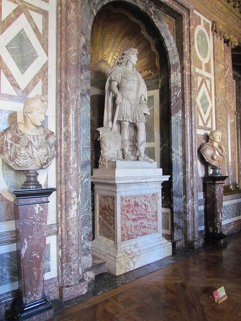 Salon de Venus, Château de Versailles