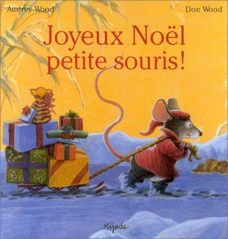 Joyeux no l petite souris semaine 13 2014 2015 cole - Noel petite section ...