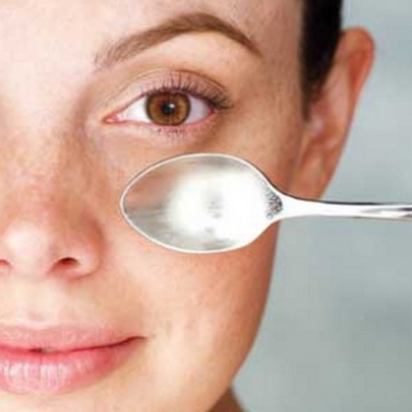 Remedies for puffy eyes allergies