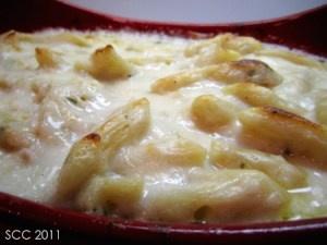 Fontina-Mascarpone Baked Mac & Cheese | Recipes--Main Dishes | Pinter ...