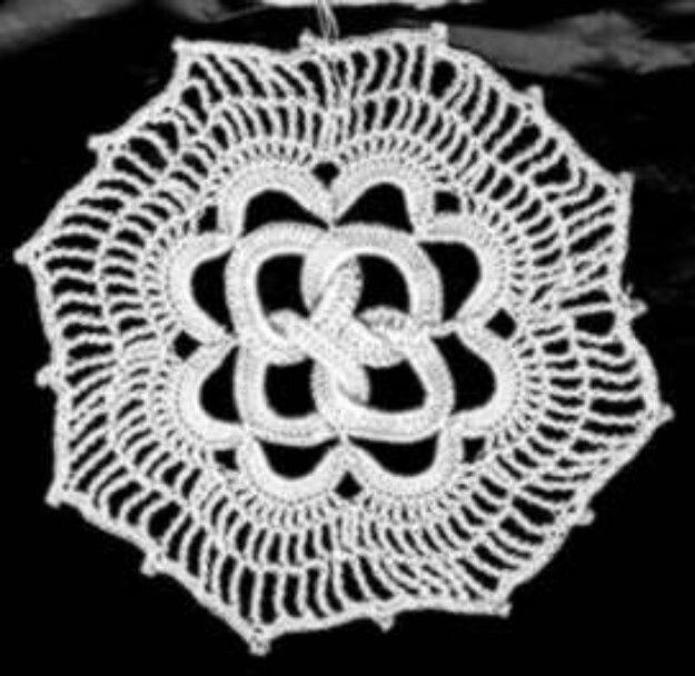 Pin by Cheri Lowery on Doilies♡To♡Crochet   Pinterest